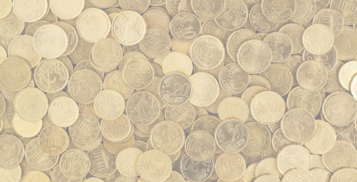 Informatie over geld